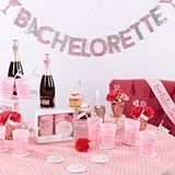 "Kate Aspen ""Let's Party"" 74-Piece Bachelorette Party Kit"