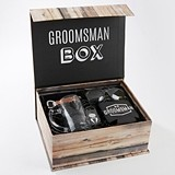 "Kate Aspen ""Thanks for Being My Groomsman"" Kit"
