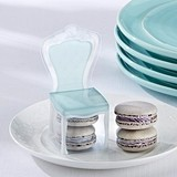 Kate Aspen Stylish Victorian Chair Favor Boxes (Set of 24)