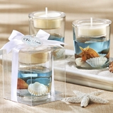 "Kate Aspen ""Seashell"" Gel Tealight Holder"