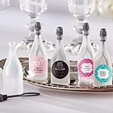 Kate Aspen Personalizable Wedding Bubble Bottles (Set of 24)