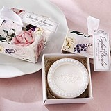 "Kate Aspen ""English Garden Romance"" Soap in Floral Gift-Box"