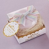 Kate Aspen Macaron Soap in Gift-Box