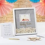 Kate Aspen Baby Shower Guest Book Alternative - Baby Love Frame