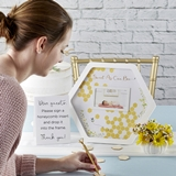 Kate Aspen 'Sweet As Can Be' Baby Shower Guest Book Alternative