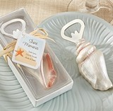 "Kate Aspen ""Shore Memories"" Sea Shell Bottle Opener"