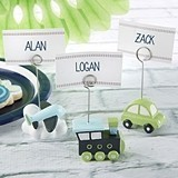 "Kate Aspen ""Precious Cargo"" Place Card Holders (Set of 6)"