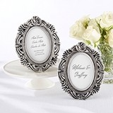 Kate Aspen Antiqued Victorian Photo Frame/Place Card Holder