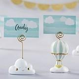 Kate Aspen 'Up in the Air' Assorted Place Card Holders (Set of 6)