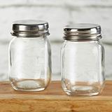 Kate Aspen Mini Glass Mason Jars - DIY (Set of 12)
