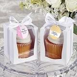 Kate Aspen Sweet Baby Shower Cupcake Boxes (Set of 12)