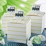 "Kate Aspen ""Precious Cargo"" Train Favor Boxes (Set of 24)"