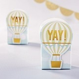 Kate Aspen YAY! Hot Air Balloon Favor Boxes (Set of 12)