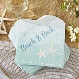 Kate Aspen 'Beach & Back' Beach Party 2-Ply Paper Napkins (Set of 30)