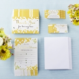 Kate Aspen Sweet As Can Bee Baby Shower Invitations & Thank You Cards