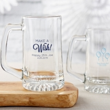 Kate Aspen Personalized 15 oz Beer Steins (Birthday Designs)
