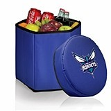 Officially-Licensed NBA Team Logo Bongo Cooler
