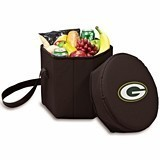 Officially-Licensed NFL Team Logo Bongo Cooler