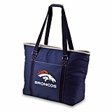 Officially-Licensed NFL Team Logo Tahoe Cooler Tote