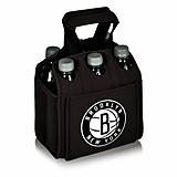 Officially-Licensed NBA Team Logo Six-Pack Cooler