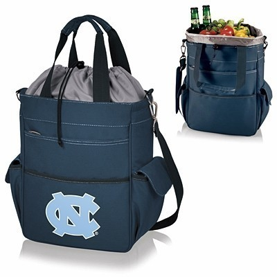 Officially-Licensed Collegiate Logo Activo Cooler Tote