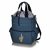 Officially-Licensed NBA Team Logo Activo Cooler Tote