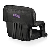 Officially-Licensed Collegiate Logo Ventura Portable Recliner Seat