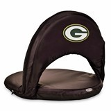 Officially-Licensed NFL Team Logo Oniva Portable Seat