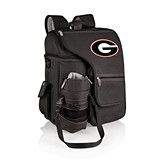 Officially-Licensed Collegiate Logo Turismo Backpack Cooler