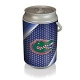 Officially-Licensed Collegiate Logo Mega Can Cooler