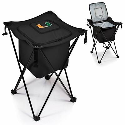 Officially-Licensed Collegiate Logo Sidekick Portable Cooler