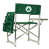 Officially-Licensed NBA Team Logo Portable Sports Chair by Picnic Time