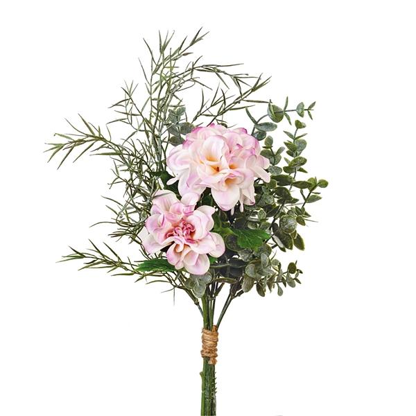 CTW Home Collection Dahlia Faux-Floral Bouquet