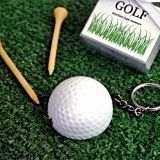 A Relaxing Game Personalized Golf Ball Tape Measures