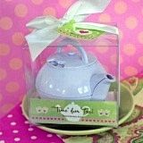 Adorable Tea Time! Teapot Timer