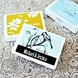 Mod Artistic Design Personalized Gumboxes