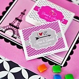 Stuck on Love Personalized Gumboxes