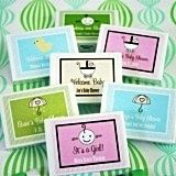 Sweet Sweet Baby Personalized Gumboxes