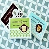Adorable Baby Animals Personalized Gumboxes