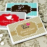 Match Your Theme Personalized Mint Boxes