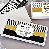 Choose Your Theme Personalized Candy Wrapper Covers
