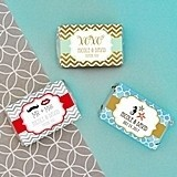 Choose Your Theme Personalized Mini Candy Bar Wrappers