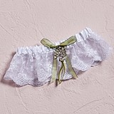 Weddingstar Celtic Charm Bridal Garter