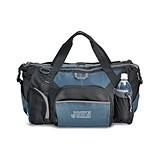 Weddingstar Personalized Exploration Duffle Bag (2 Colors)