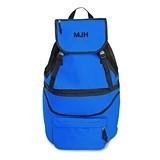 Weddingstar Monogrammed Expandable Cooler Backpack (2 Colors)