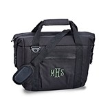 Weddingstar Personalizable Insulated 12-Pack Cooler - Black