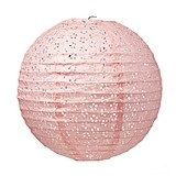 Weddingstar Small Eyelet Paper Lanterns (6 Colors)