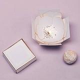 """Weddingstar """"Surprise Bloom"""" Favor Boxes (Set of 10)"""