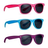 Weddingstar Fun Shades Sunglasses with UV400/CE Lenses (8 Colors)