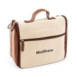 Weddingstar Personalizable Hanging Travel Toiletry Bag